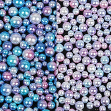 Load image into Gallery viewer, Gradient Pearl bead embellishments