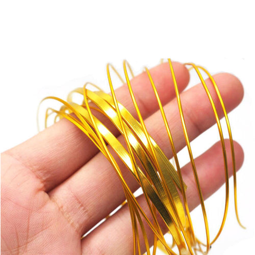 Metal Wire for DIY Craft Jewelry
