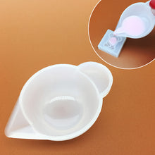 Load image into Gallery viewer, 5pcs Mini Silicone Mixing Dish