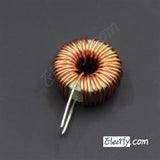 100uH 6A 6052 Toroid inductor, for LM2596