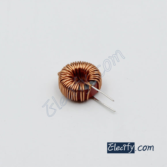 10uH 5A Toroidal inductor, toroid core 2Pcs