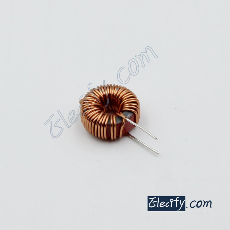 22uH 3A Toroidal inductor, for TPA3116D2 amplifier, toroid core