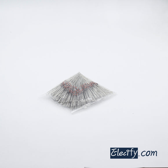 50pcs Diode 0.5W 2V C2 ST BZX55C2V DO-35