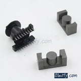 EC53 9+9pins PC40 Ferrite Cores and bobbin