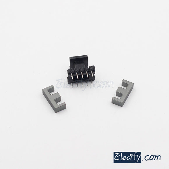 5set PC40 E22 EE22 5+5pins ferrite transformer cores