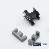 EE35 6+6pins PC40 Ferrite Cores and bobbin
