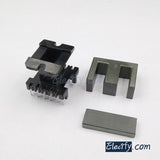 2set EI33 PC40 Ferrite Cores and bobbin