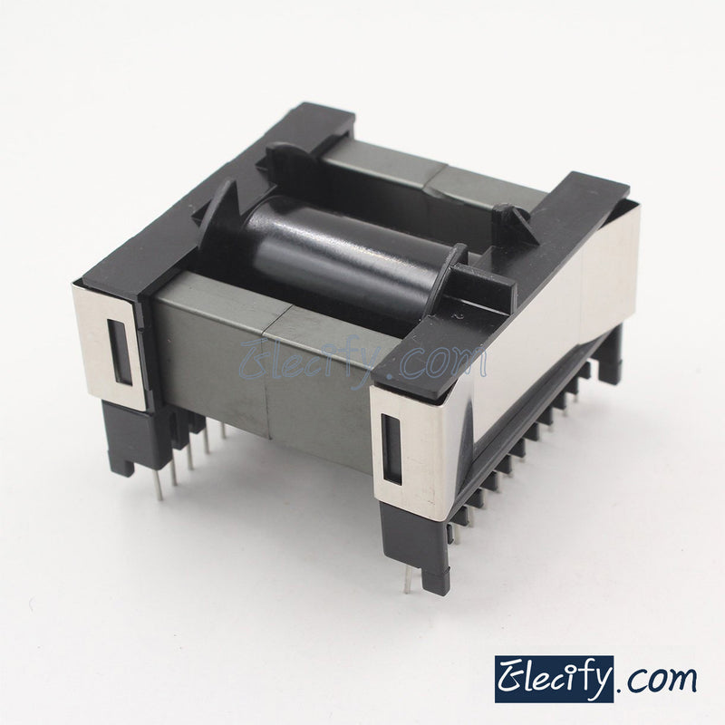 ETD59 13+13pins PC40 Ferrite Cores and bobbin, transformer core