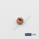 toroidal common mode choke 40mH, filter inductor, 18 x 10mm