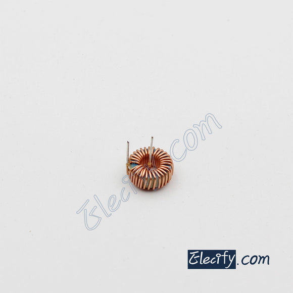 33uH 5A 5052 toroidal common mode choke 15mm x 7mm