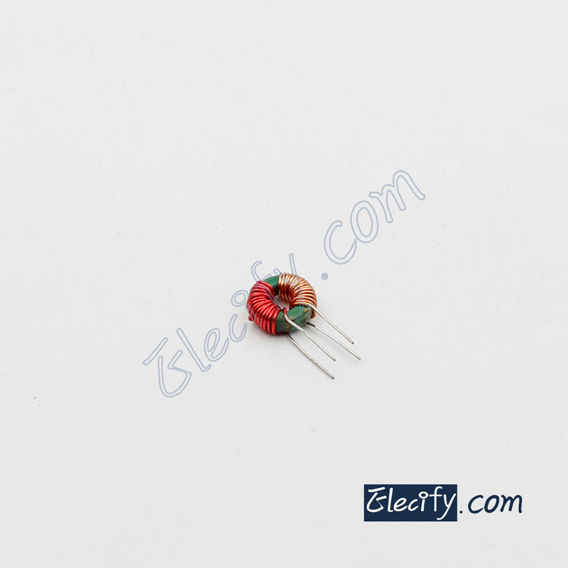 1mH Toroidal inductor 11mm x 4.5mm