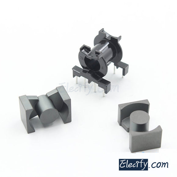 PQ20 PC40 Ferrite Cores and bobbin
