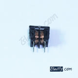 common mode choke 10mH,filter inductor UF10.5