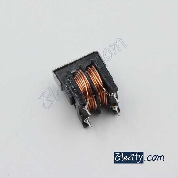 common mode choke 2mH, filter inductor, 10 x 13mm 5A