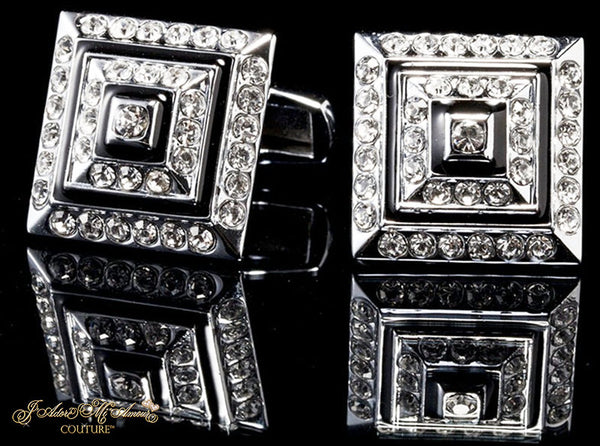 Groomsmen Anniversary The Ruler of Cufflinks Gift for him Father/'s Day Gift