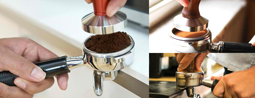 Facts About Tamping Every Barista Should Know Barista