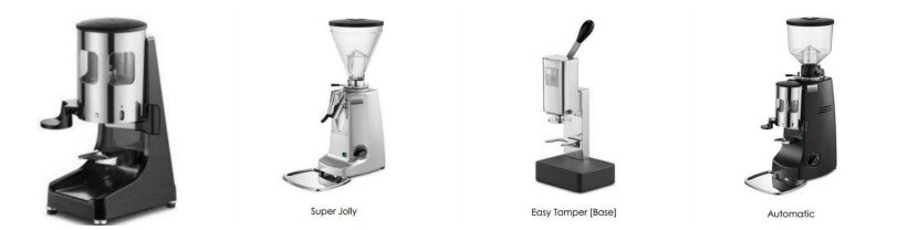 Mazzer Machines