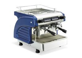 Espresso Group Ruggero Compact Coffee Machine, Coffee Machine, Espresso - Barista Warehouse
