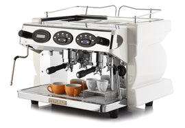 Expobar 2 Group ALFA Ruggero Multi Boiler Coffee Machine, Coffee Machine, Expobar - Barista Warehouse