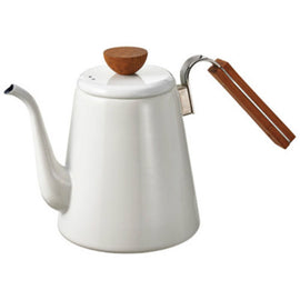 Hario Bona Coffee Drip Kettle 800ml, Default, Hario - Barista Warehouse