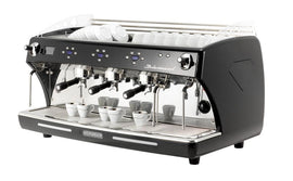 Espresso 3 Group Diamant Multi Boiler Coffee Machine, Coffee Machine, Espresso - Barista Warehouse