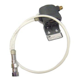 "3M Water Filter Head & Bracket, 3/8"" BSP, with PLV, Filter Head, 3M - Barista Warehouse"