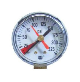 3M Water Filter Head, Pressure Gauge, for NEPHEAD, Filter Head, 3M - Barista Warehouse