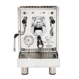 Bezzera BZ10 Coffee Machines, simple, Barista Warehouse - Barista Warehouse