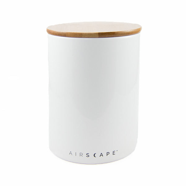 Airscape Ceramic - Snowflake (White), variable, Barista Warehouse - Barista Warehouse