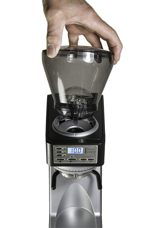 Baratza Sette 270Wi, simple, Barista Warehouse - Barista Warehouse