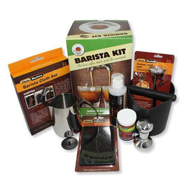 Barista Essentials Kit, Manual/Traditional Machines, Essentials Kit, Barista Warehouse - Barista Warehouse