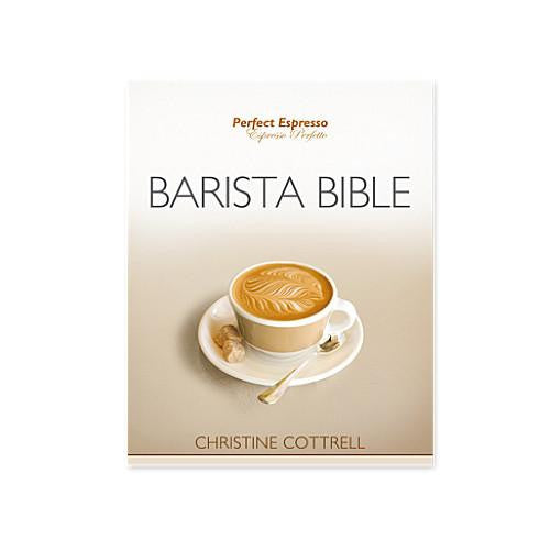 Barista's Guide Bible, Educational Resources, Perfect Espresso - Barista Warehouse