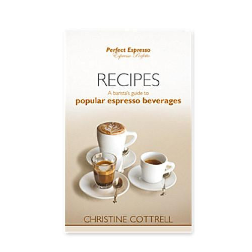 Barista's Guide Recipes, Educational Resources, Perfect Espresso - Barista Warehouse