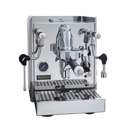 Bellezza Valentina Coffee Machine