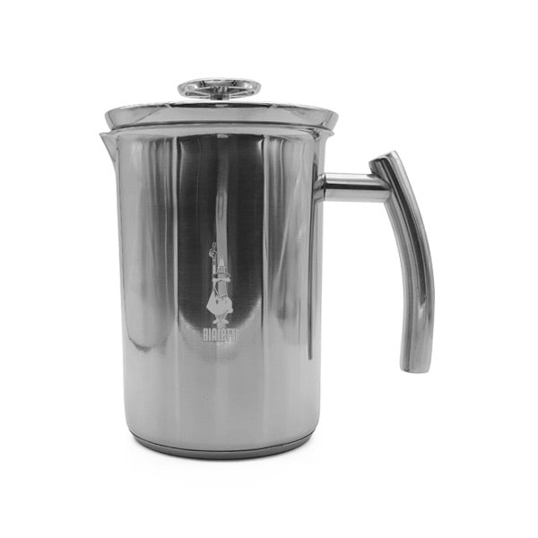 Bialetti Cappuccinatore Induction Milk Frother, simple, Barista Warehouse - Barista Warehouse