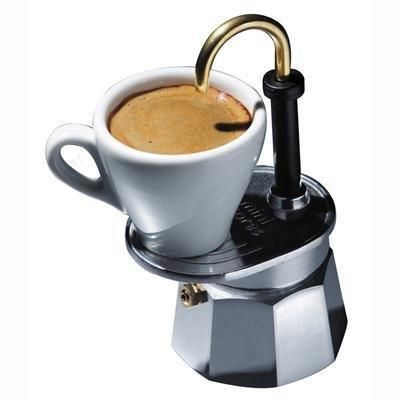 Bialetti Mini Express - 1 Cup, simple, Bialetti - Barista Warehouse