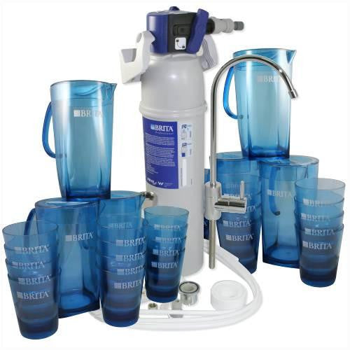 C150 Brita Cafe Kit, Cafe Kit, Brita - Barista Warehouse