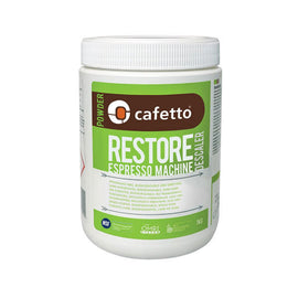 Cafetto Restore 1kg, simple, Barista Warehouse - Barista Warehouse