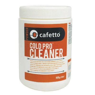 Cafetto Cold Pro Cleaner - 900g, Pro Cleaner, Cafetto - Barista Warehouse