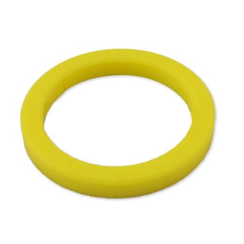 Caffewerks Yellow E61 Silicone Group Seal 8.5mm, Group Seal, Caffewerks - Barista Warehouse
