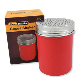Clean Machine Cocoa Shaker Coarse, Cocoa Shaker, Clean Machine - Barista Warehouse