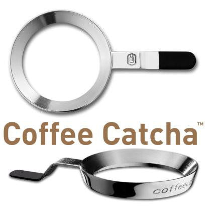 Coffee Catcha, Shot, Barista Warehouse - Barista Warehouse
