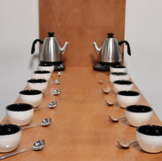 Rhino Cupping Kit, Cupping Equipment, Rhino - Barista Warehouse