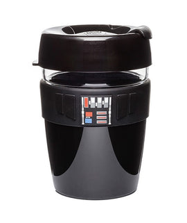 Starwars Darth Vader 12oz Longplay, simple, Starwars - Barista Warehouse