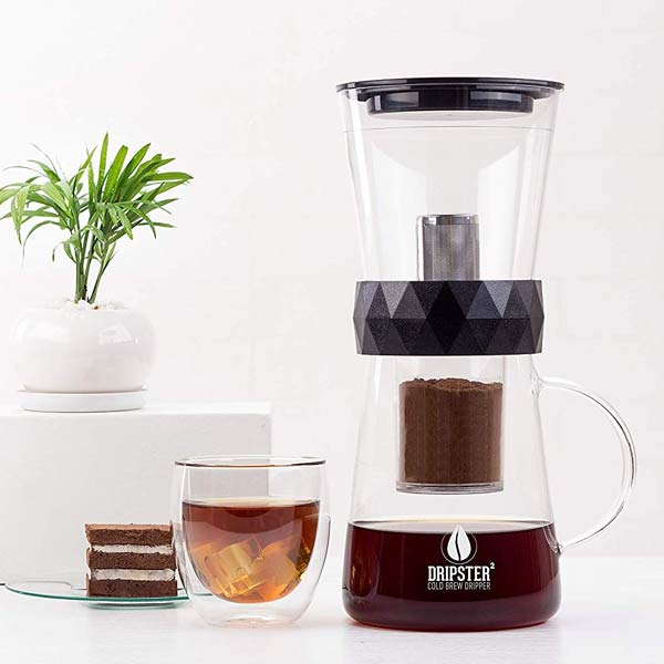 Dripster 2-In-1 Cold Brew Dripper