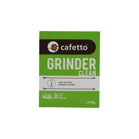 Cafetto Grinder Clean (3 X 45g)