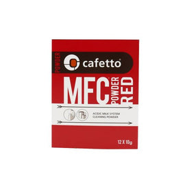 Cafetto MFC Powder Red (12 X 10g)