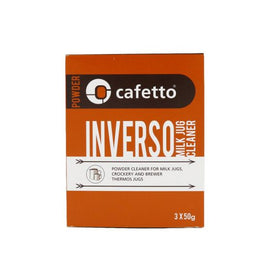 Cafetto Inverso Milk Jug Cleaner (3 X 50g)