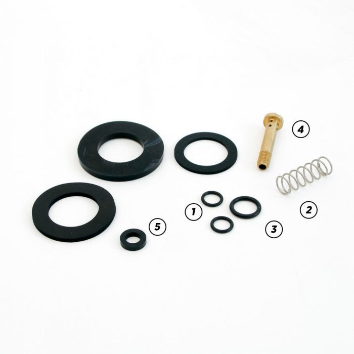 Espresso Parts Pitcher Rinser Maintenance Kit