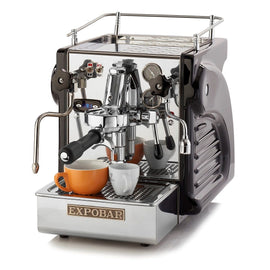 Espresso Group Ruggero Barista Minore Coffee Machine